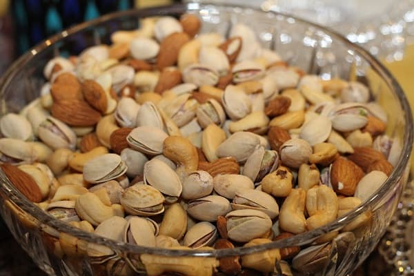 nuts for eyes | Getallanswer